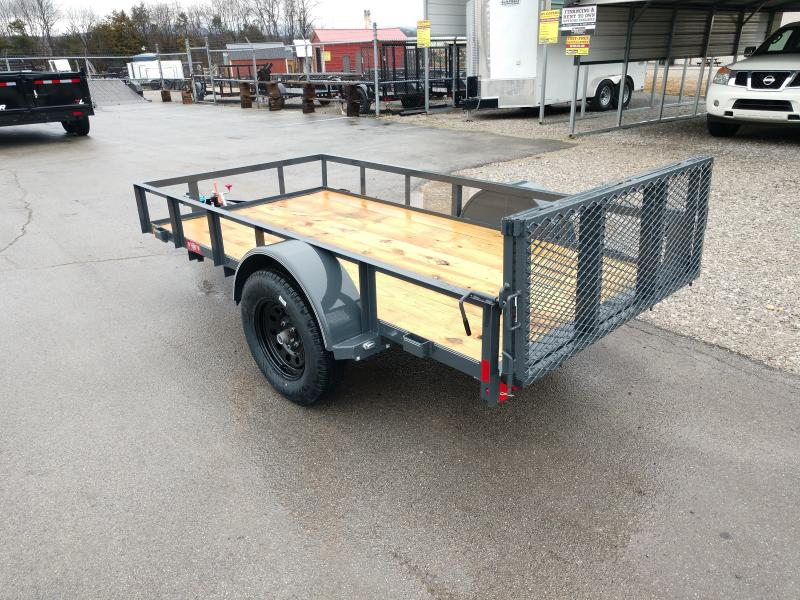 2020 Lamar Trailers Single Axle Utility (UT) 3K Utility Trailer