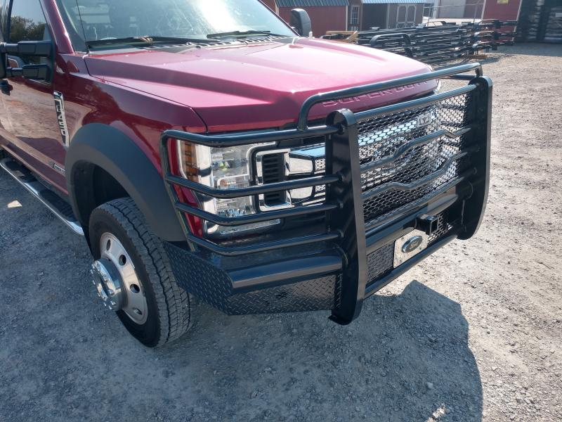 Ford Replacement Bumper