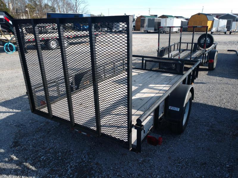 2005 Other Used66x10 Utility Trailer
