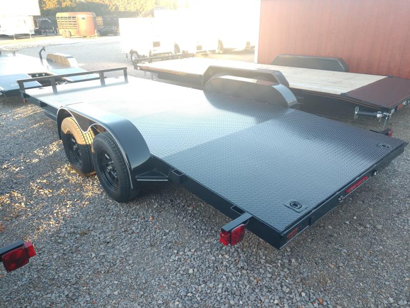 2020 MAXXD 83 x 18 Car Hauler