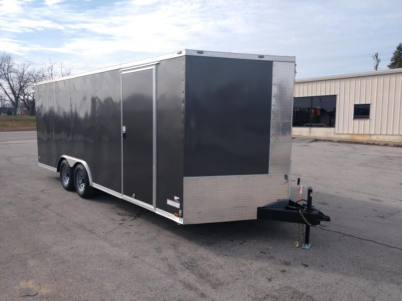 2020 Anvil AT85X20TA3 Enclosed Cargo Trailer