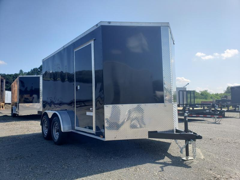 2020 Anvil 7x12 7K Enclosed Cargo Trailer