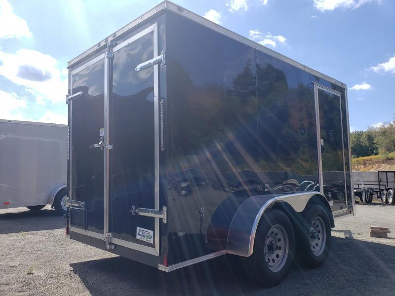 2020 Anvil 6x12 7K Enclosed Cargo Trailer