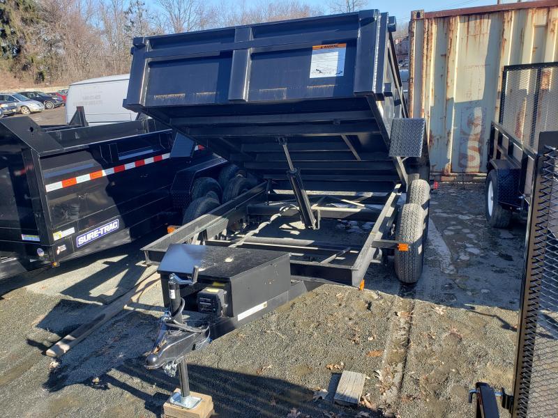 2019 Carry-On 6x10 10K Dump Trailer