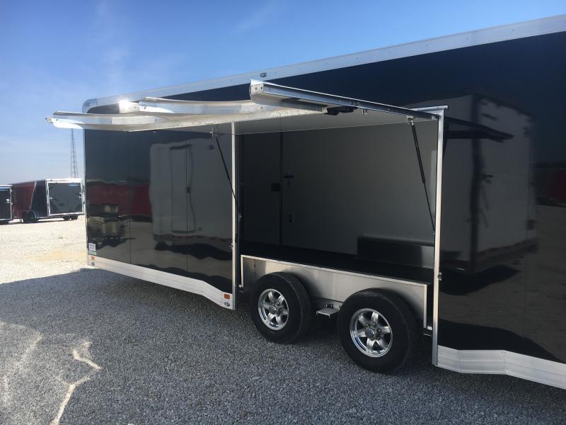 2019 ATC 8.5X24 Car / Racing Trailer