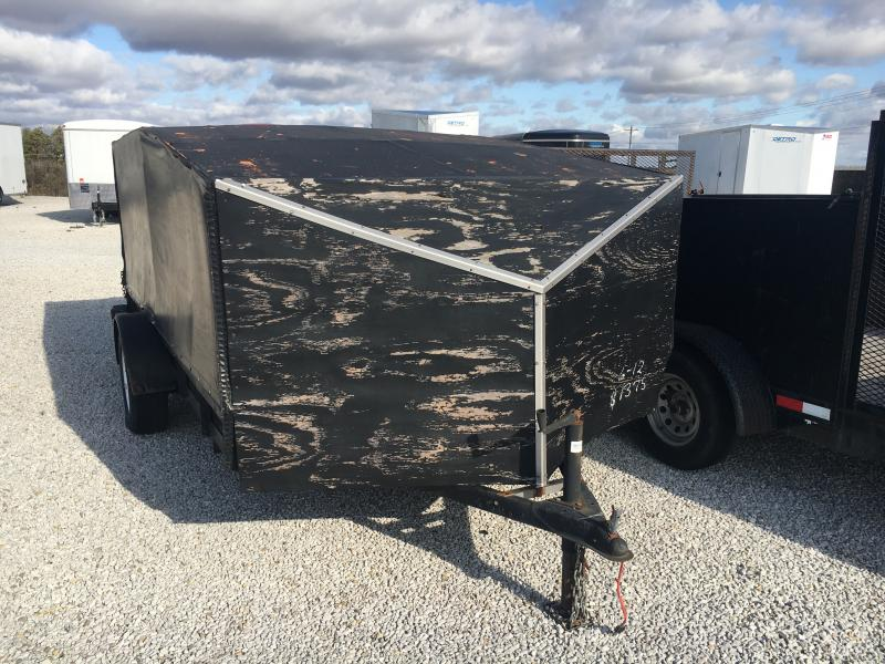 2006 Other 6X12 UTILITY Utility Trailer