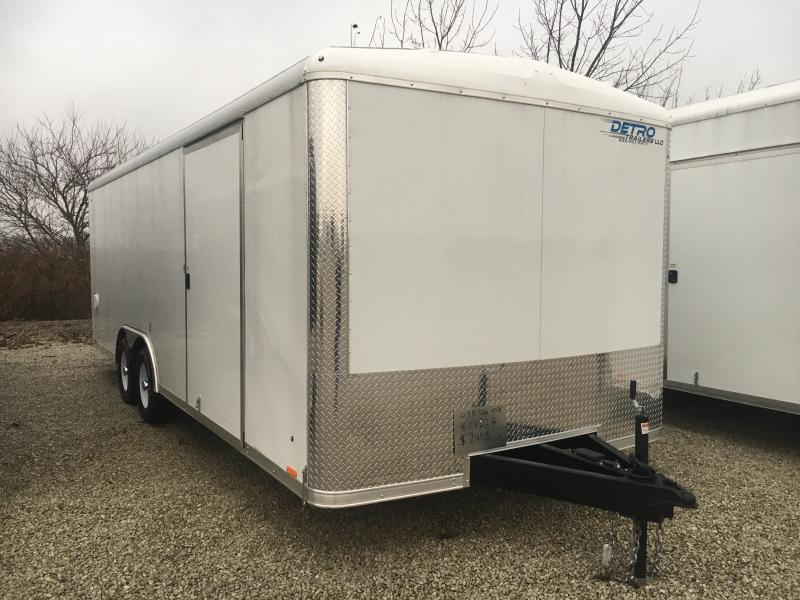 2020 Cargo Express 8.5X22 Car / Racing Trailer