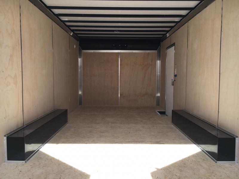 2020 Sure-Trac 8.5 x 18 Contractor Pro BN Cargo TA 14K