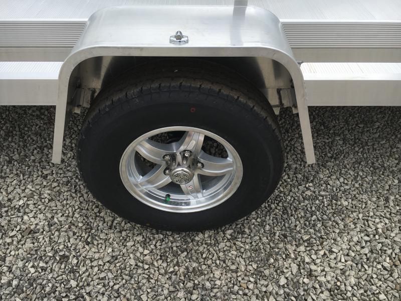 2020 Aluma 77X12 Utility Trailer