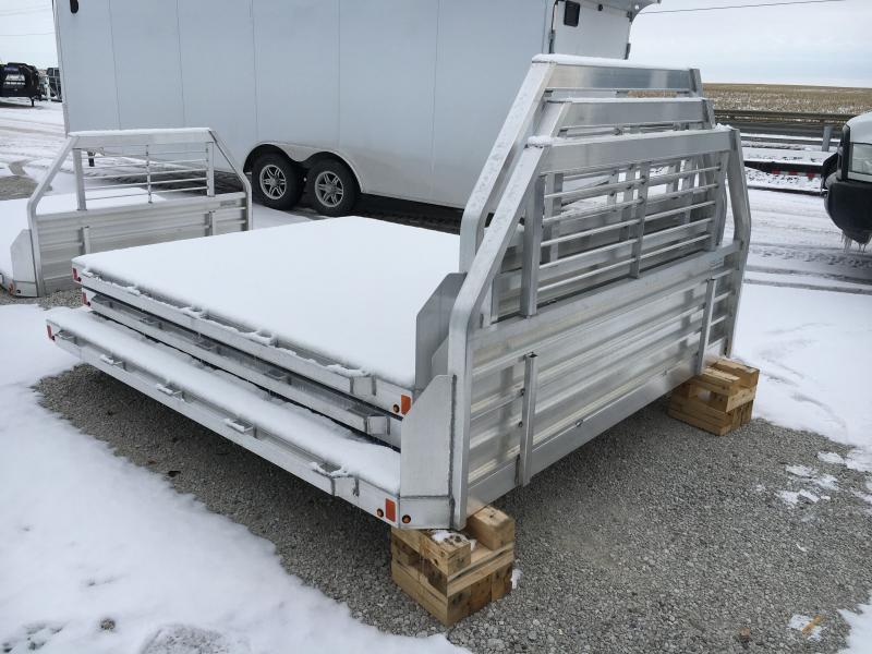 2020 Aluma 81X106 Truck Bed