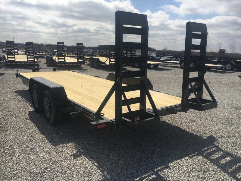 2020 Sure-Trac 7 x 20 Equipment  10K Flat Deck