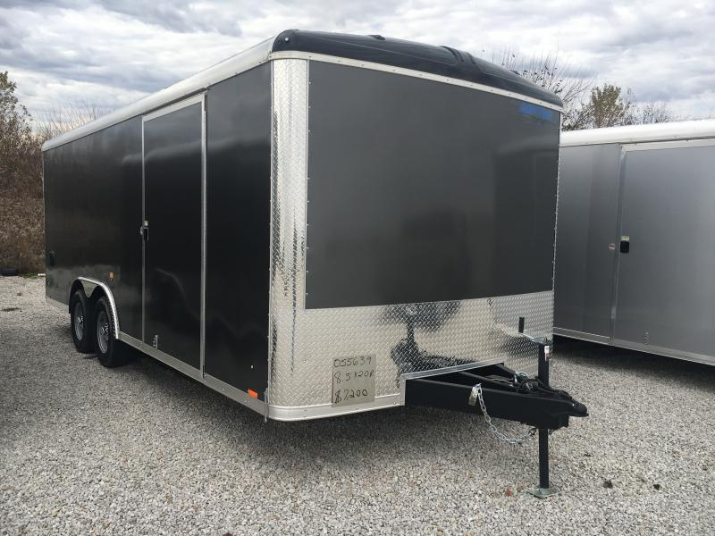 2020 Cargo Express 8.5X20 Car / Racing Trailer