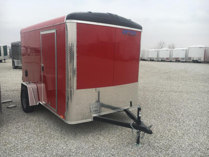 2019 Cargo Expre Cargo Cargo / Enclosed Trailer