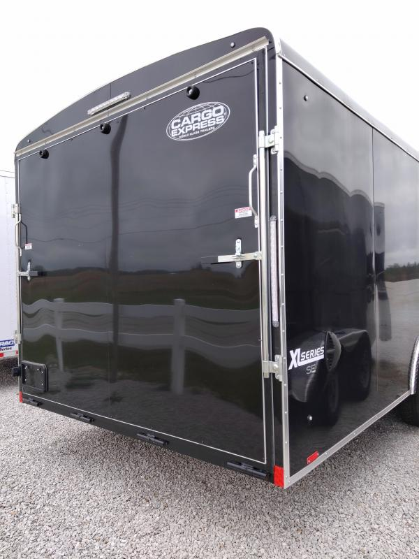 2021 Cargo Express 8.5X24 Enclosed Car Trailer