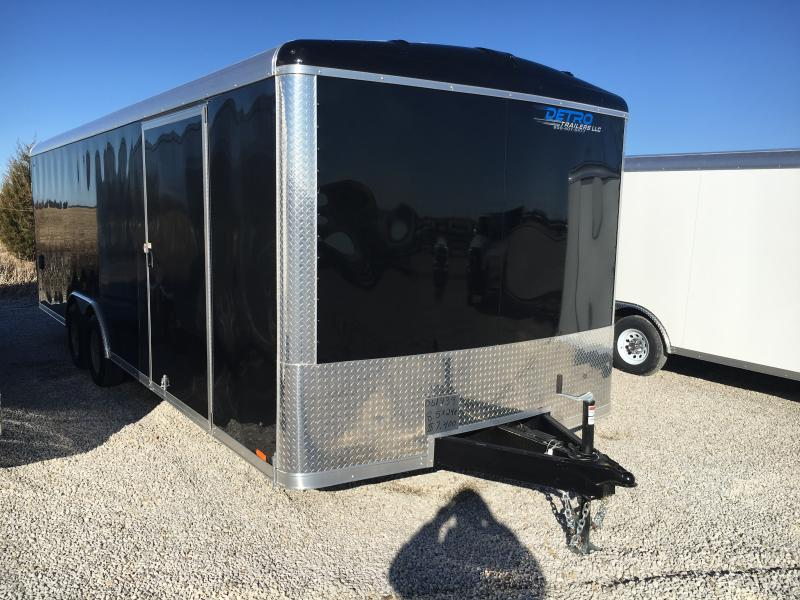 2019 Cargo Express 10k Car / Racing Trailer