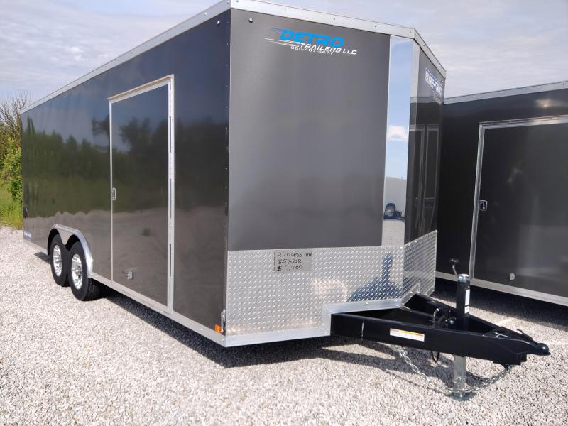 2019 Sure-Trac 8.5X20 Car / Racing TA 10K Trailer
