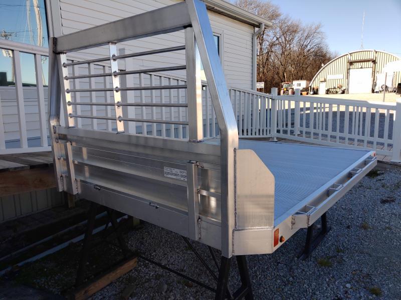 2020 Aluma 66X77 Truck Bed