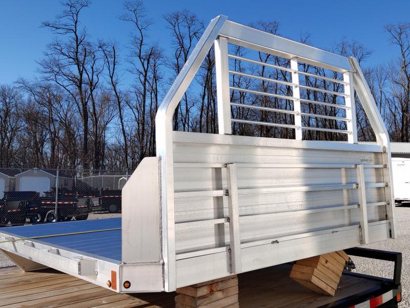 2020 Aluma 81X87 Truck Bed