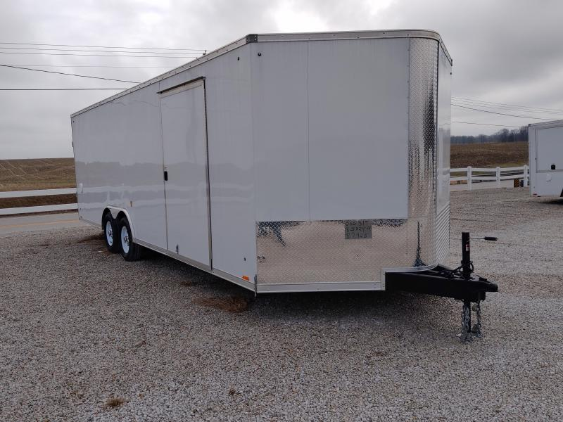 2020 Cargo Express 8.5X24 Car / Racing Trailer