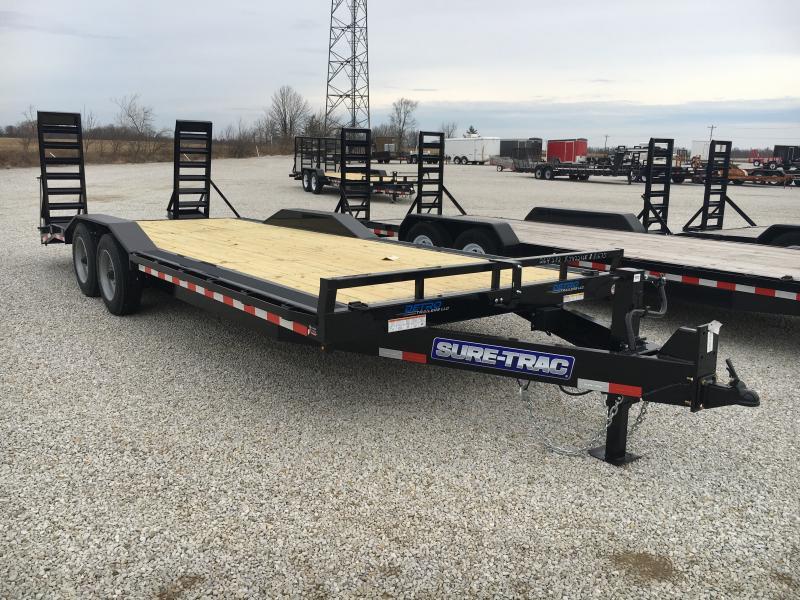 2019 Sure-Trac 8.5 X 22 16K Drive Over Fender Implemen
