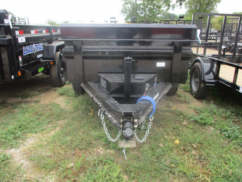 2020 Load Trail 60x10 Tandem Axle Dump Trailer