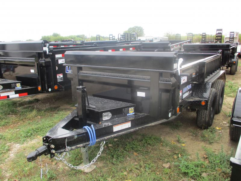 2020 Load Trail 60x10 Tandem Axle Dump Trailer