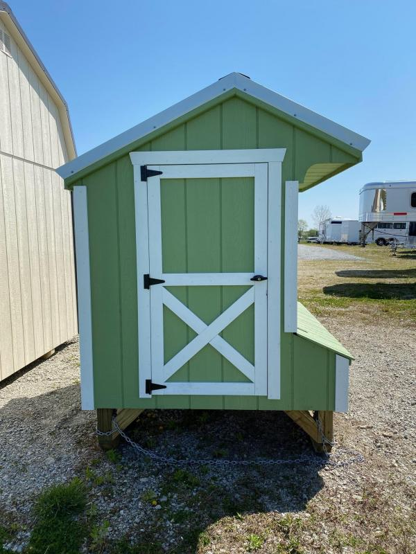 2020 Other 5x6 Chicken Coop Other