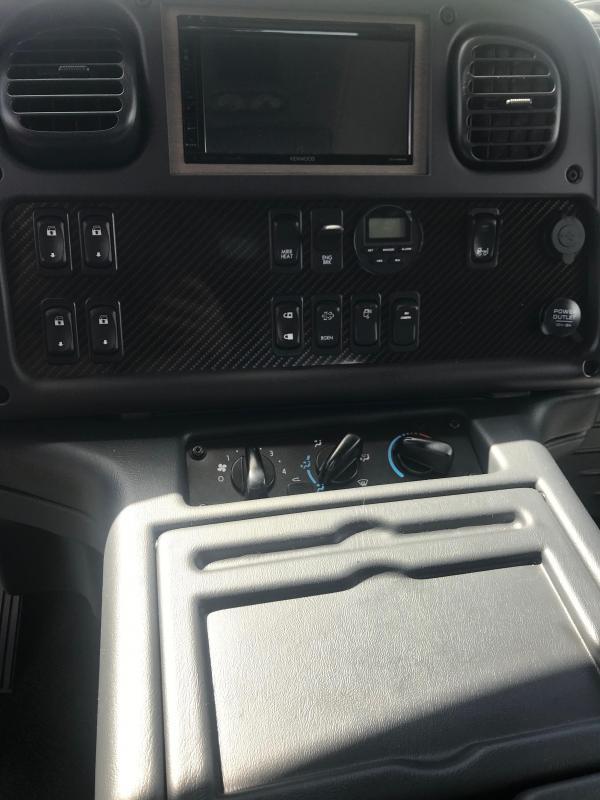 2015 SportChassis RHA114 Freightliner M2 106 Truck *Mocha*