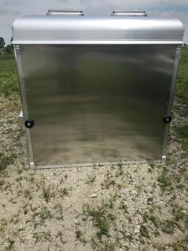 2019 Exiss Livestock Truck Box