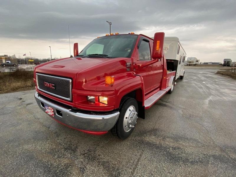 2005 GMC 4500 Truck