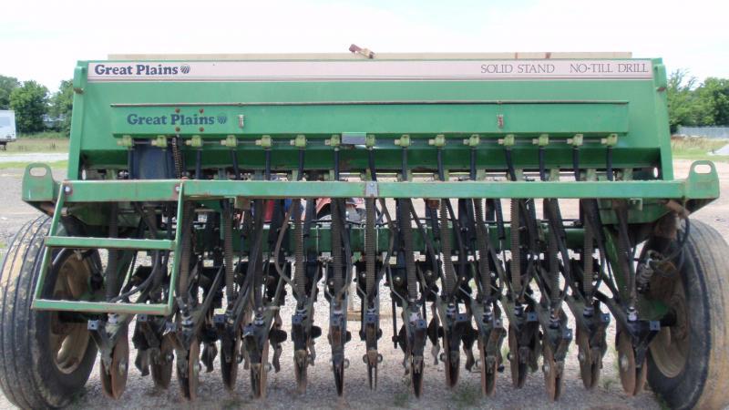 2007 John Deere GREAT PLAINS Farm / Ranch