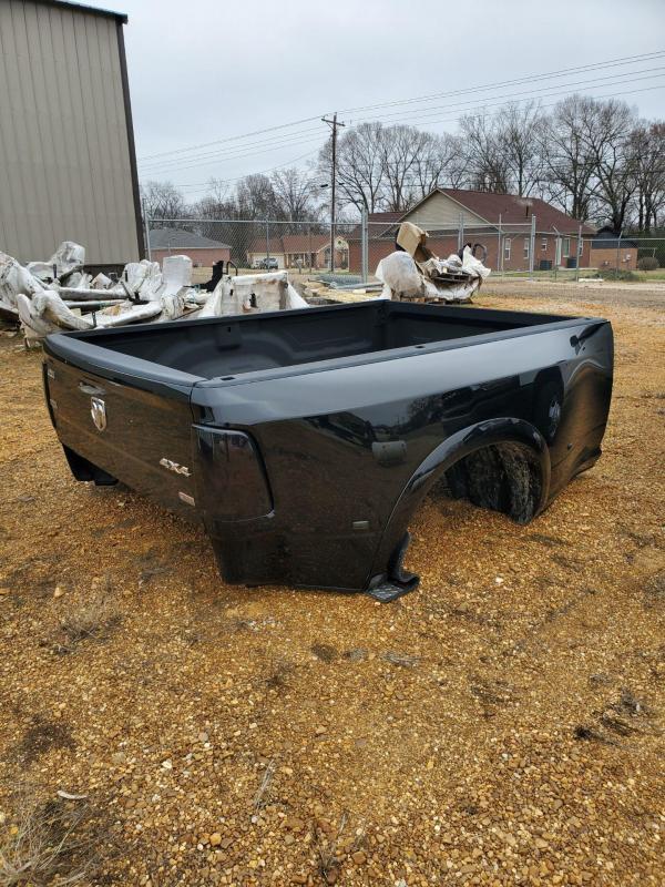 2012 Dodge RAM 3500 Truck Bed
