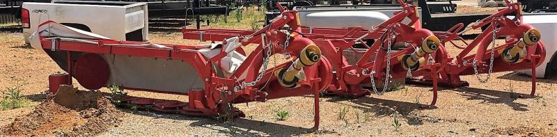 2017 Farm King 94 DISC MOWER Attachment