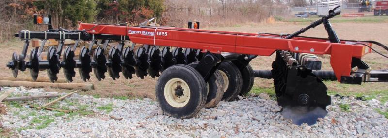 2018 Farm King 1225 Farm / Ranch