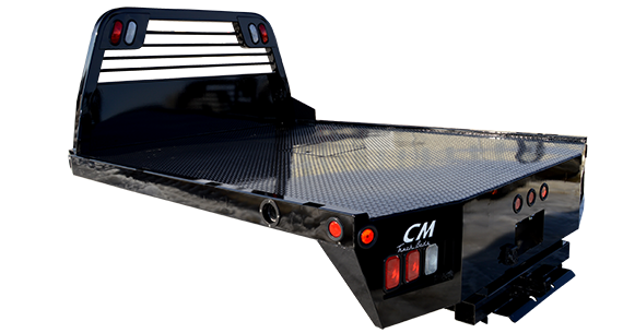 CM SS Truck Bed