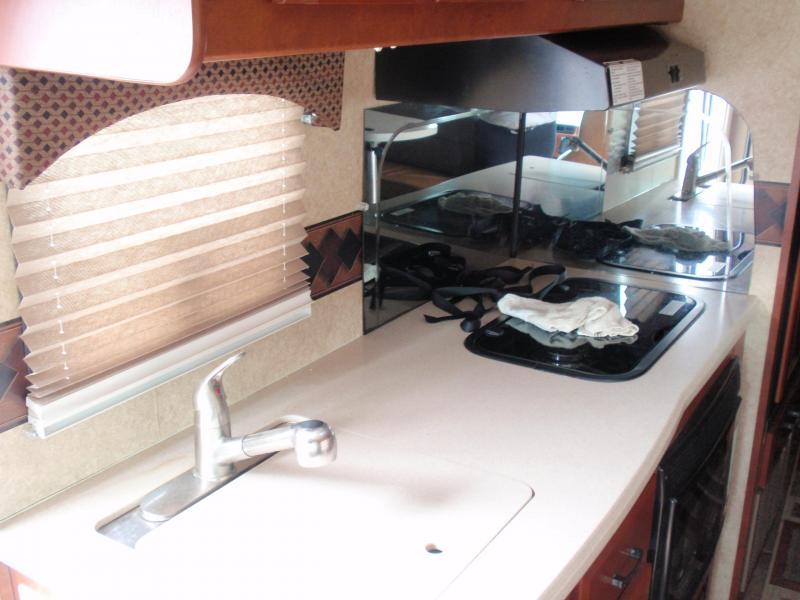 2012 Forest River Lexington 450 Class C RV