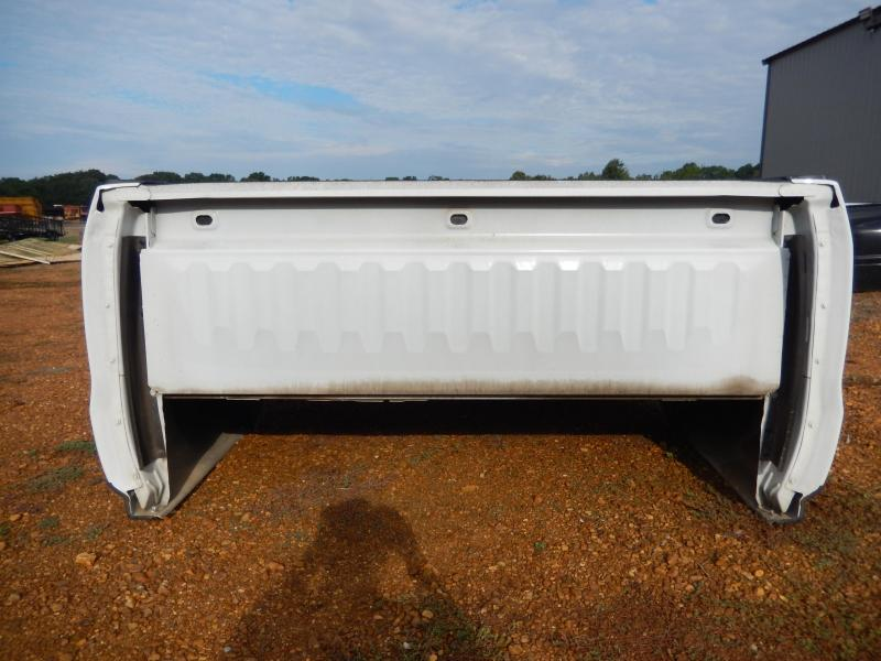 2017 Chevrolet HIGH COUNTRY Truck Bed