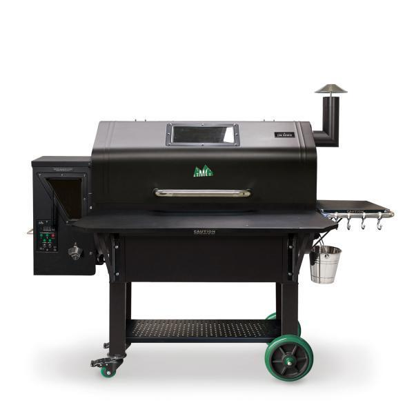 Green Mountain Jim Bowie Prime WiFi Grill