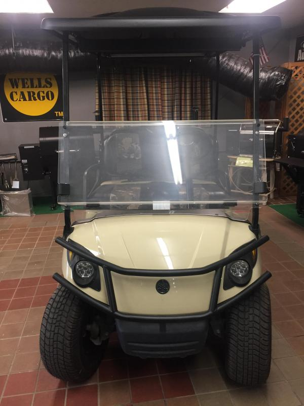 2016 Yamaha Drive Ydre 4 Seat Golf Cart Cadys Cars