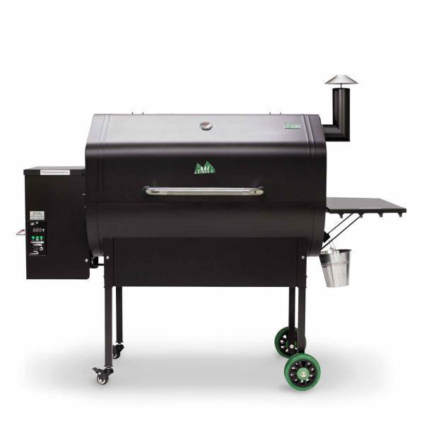 Green Mountain Jim Bowie Basic Choice Grill