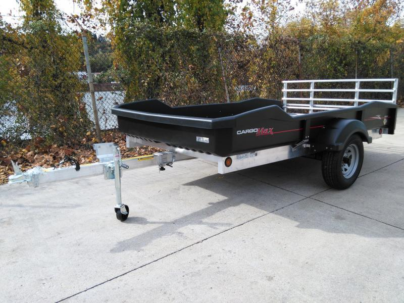 2019 Floe CM 13-73-XRT Polymer Bed Utility Trailer