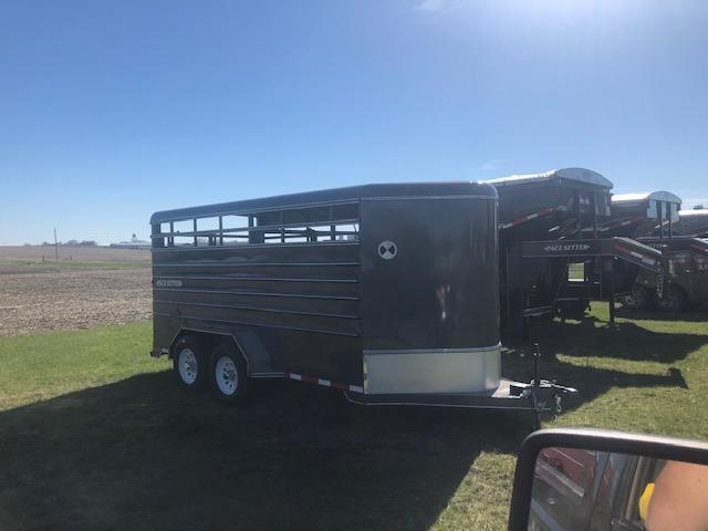 Pacesetter Trailers Available
