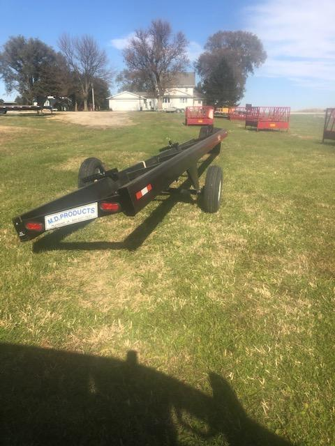 2010 Stud King Used Head Mover