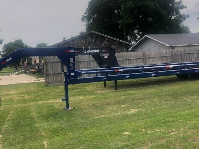 2019 Hay Limo Bale Trailer Available