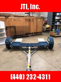"""2019 Stehl Tow 80"""" Tow Dolly Trailer"""