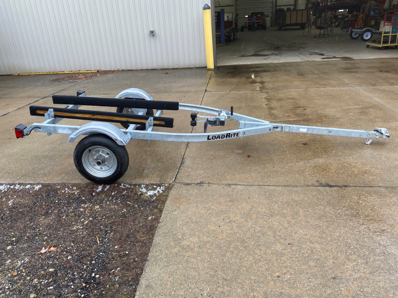 2019 Load Rite 1 Place Ski Watercraft.outboard-motors Trailer