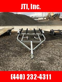 2019 Load Rite 2 Place Ski Watercraft.outboard-motors Trailer