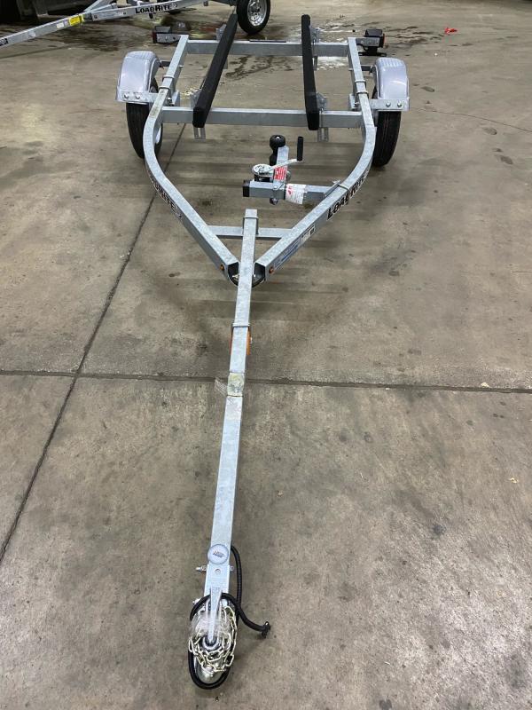 2019 Load Rite 1 Place Ski Watercraft.outboard-motors Trailer