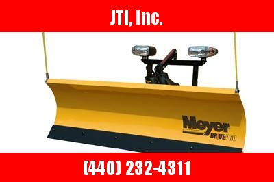 2018 Other MEYER SNOW DRIVE-PRO Snow Plow