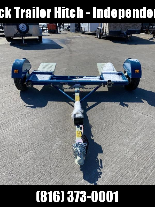 2019 Stehl Electric Brake Tow Dolly
